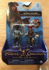 PIRATES OF THE CARIBBEAN ~DEAD MEN TELL NO TALES~ JACK SPARROW & GHOST CREWMAN