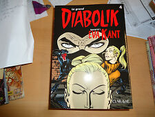 GRAND DIABOLIK N° 4  EDITION CLAIR DE LUNE