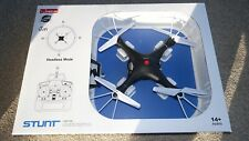 STUNT DRONE WIFI 2.4GHZ 6-AXIS GYRO BOXED NEW