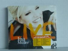 Ina Müller Live  CD*