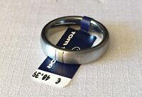 Tom Tailor Ring – Edelstahl TT01517 – Gr. 58