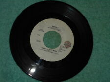 Sheila E. The belle Of St. Mark NM/Too Sexy NM 1984 R&B 45