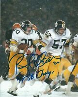 Rocky Bleier Autographed Signed 8x10 Photo ( HOF Steelers ) REPRINT