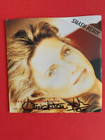 Olivia Newton-John extremely rare autographed NO MATTER WHAT YOU DO single CD
