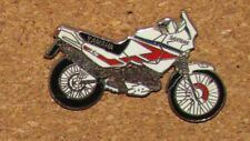 "MOTORCYCLE MOTO PIN YAMAHA WHO'S THE BOSS 1.6"" LONG"