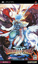 Used PSP Breath of Fire III  Japan Import ((Free shipping))