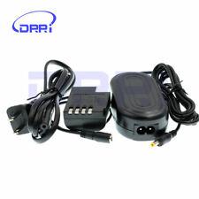 DMW-DCC12 & DMW-AC8 AC Power Adapter for Panasonic Lumix DMC-GH3 GH4 GH3K GH4K