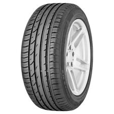 GOMME PNEUMATICI PREMIUMCONTACT 2 SSR* RFT RUN FLAT 205/50 R17 89W CONTINENT 79F