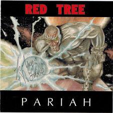 RED TREE - Pariah (CD 1995) Signed!