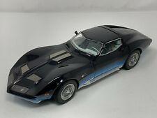 1:18 AUTOart Millennium 1968 Chevrolet Corvette Manta Ray in Blue 71041