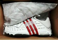 Used adidas Response men's tennis shoes US Sz 12 (UK 11 1/2)
