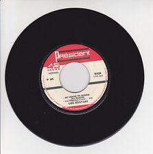 """LOS GUAYAKI Vinyle 45T 7"""" DE VERAS TE QUIERO - LLEGUE EL VERANO JukeBox RARE"""