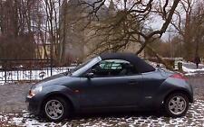 Ford Street Ka Cabrio Cappotta in tessuto Copertura Stoffa con Sistema cambio la