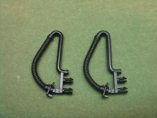 LGB   black brake hose 2 pcs.
