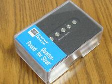 NEW Seymour Duncan SSL-7 Quarter Pound Staggered Strat PICKUP for Stratocaster
