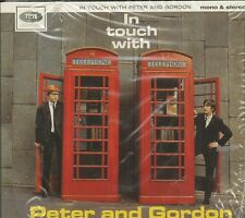 PETER AND GORDON - CD - In Touch - BRAND NEW
