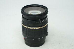 Tamron SP AF 17-50mm F/2.8 XR LD Aspherical Lens - Sony A Mount