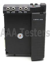 Acterna TTC T-BERD 2209 Network Testing Module w DS3 Fract T1 TBERD T BERD