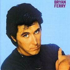 BRYAN FERRY THESE FOOLISH THINGS REMASTERED HDCD CD NEW