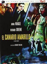 DVD y Blu-ray cine negro 1960 - 1969 DVD