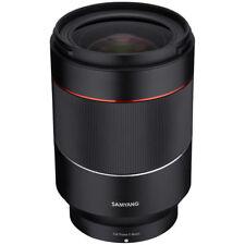 Samyang AF 35mm f/1.4 FE Lens