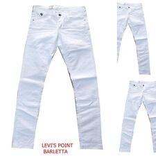 g-star raw pantaloni a jeans donna ragazza skinny slim elasticizzato W29 30 32
