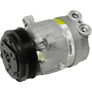 Daewoo Leganza Nubira 1999 2000 2001 2002 NEW AC Compressor CO 10539C
