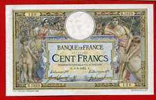 (Ref: B.162 )  100 FRANCS LUC OLIVIER MERSON 4/09/1912  (TTB+) DATE ET ETAT RARE
