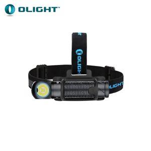 Olight Perun 2 Right Angle Torch/Headlamp - 2500Lm