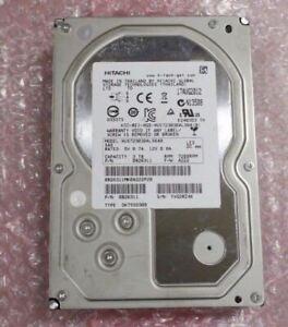 """Hitachi HGST 3TB 7.2K SAS 6Gb/s 3.5"""" Hard Drive HDD HUS723030ALS640 0B26311"""