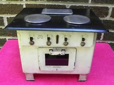 Nice Vintage Working MARKLIN Child's Electric Range Stove Oven Made in Germany