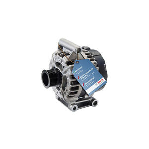 Bosch Alternator BXF1257A fits Ford Courier 2.6 4x4 (PC)