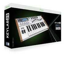 Arturia KeyLab 25 Hybrid USB/MIDI Keyboard Controller