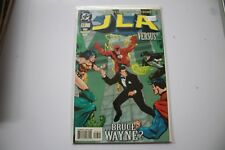 JLA   #33 SEPT   1999   DC COMICS