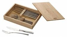 Villeroy & Boch 12 Piece Steak Cutlery Set - Piemont
