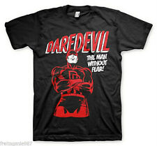 DAREDEVIL  T-Shirt  camiseta cotton officially licensed