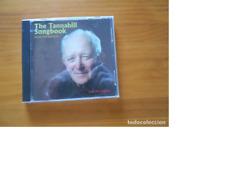CD SAM MONAGHAN - THE TANNAHILL SONGBOOK (CY)