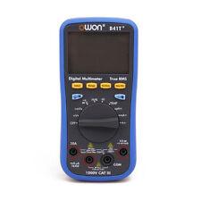 OWON B41T+ 4 1/2 Auto-scale True RMS Digital Auto Multimeter Meter & bluetooth