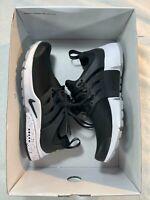 Nike Air Presto By You 'Black/Gold/White' Running Shoe Women's sz 6 (846440-997)