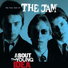 About The Young Idea: The Best Of The Jam : The Jam NEW CD Album (4735059     )