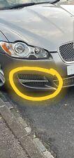 Jaguar xf daytime running lights REPAIR