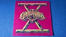 COMMODORES - HEROES .     LP.