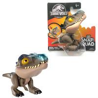 "Jurassic World Snap Squad BARYONYX Action Figure 3"" / 7.5cm Mattel"