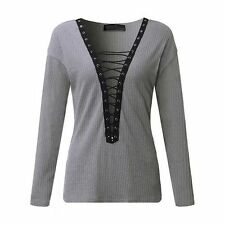 Sexy Polyester Jumpers & Cardigans for Women