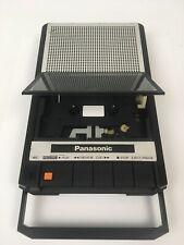 Vintage PANASONIC Portable Cassette Tape Recorder Model RQ-2190D -Tested Working