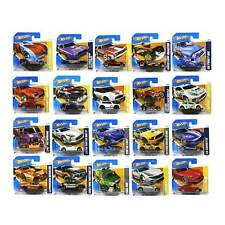 Hot Wheels New Models Diecast Rally Cars