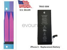 Genuine Original Apple iPhone 6 6s Plus 7 5S Internal Battery Replacement OEM