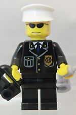 LEGO: MINIFIG: TOWN: Police Officer