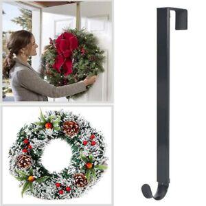 Telescopic Hook Christmas Wreath Door Hanging Hanging Hook Over-the-door Hook