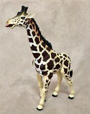 """12"""" Giraffe Chap Mei Action Figure Rare"""